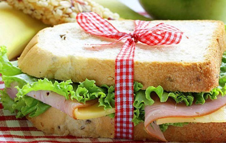 Συνταγές για θρεπτικά σνακ στο σχολείο