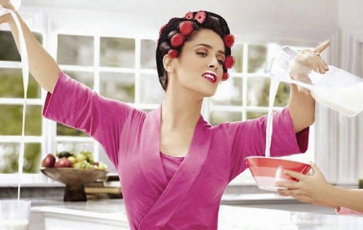Διώξτε εύκολα και γρήγορα τις άσχημες μυρωδιές απ την κουζίνα