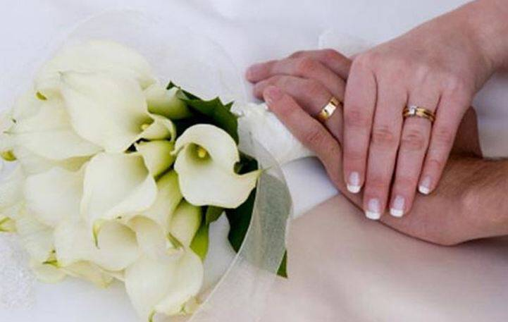 Tο «κλειδί» για έναν ευτυχισμένο γάμο