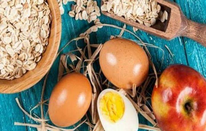 Ποιες τροφές χορταίνουν αλλά δεν παχαίνουν