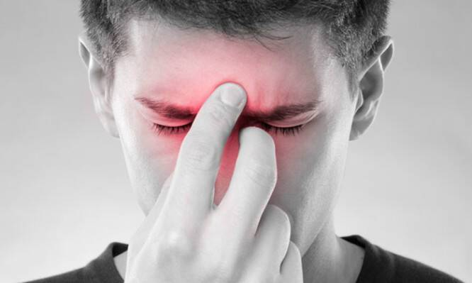 Ιγμορίτιδα: Αίτια, συμπτώματα, επιπλοκές, θεραπεία, πρόληψη