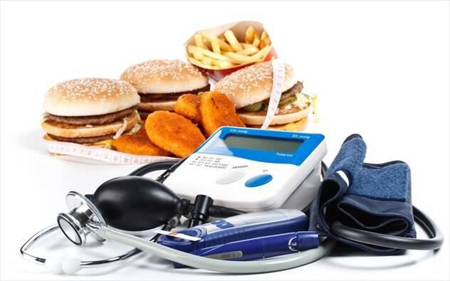 H διατροφή-φάρμακο για την υπέρταση