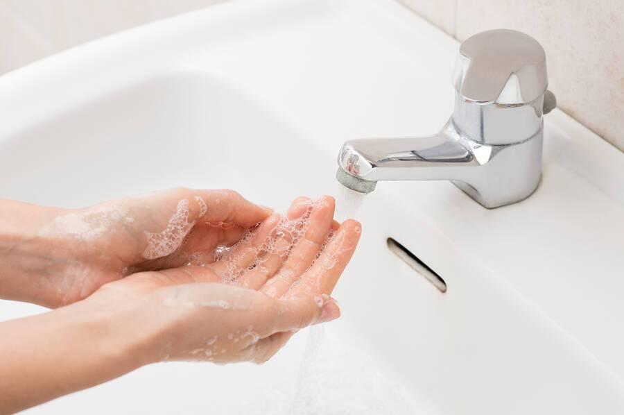 Κρυολόγημα: Βασικά tips για να μην κολλήσετε