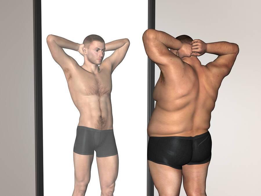 Η απώλεια βάρους δεν είναι μόνο θέμα αισθητικής…