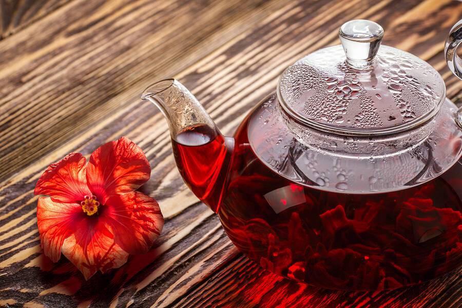 Το απολαυστικό τσάι που ρίχνει την πίεση!