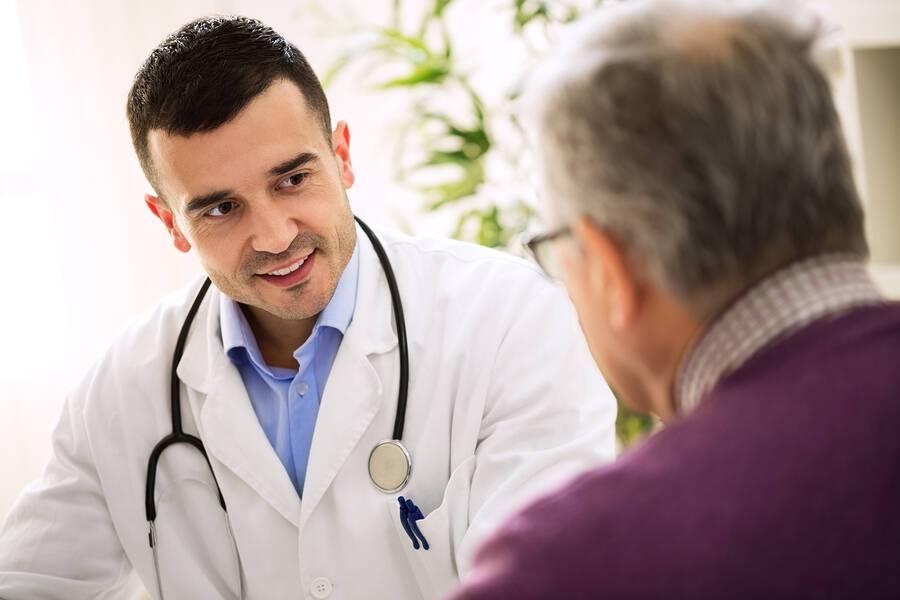 Καρκίνος προστάτη: Αυξημένες οι πιθανότητες άνοιας μετά την ορμονοθεραπεία