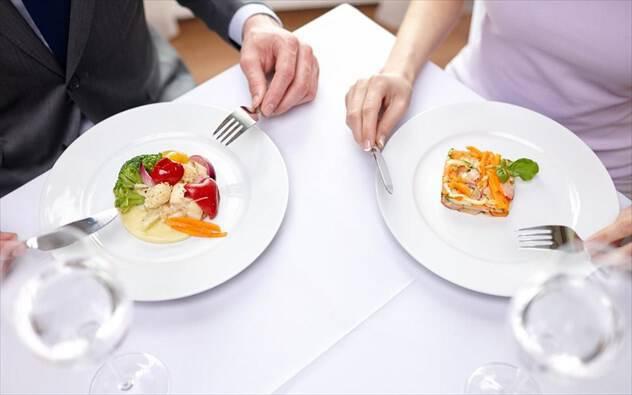 Δυσανεξία στη γλουτένη και εστιατόρια: τι πρέπει να ξέρετε από την ειδικό