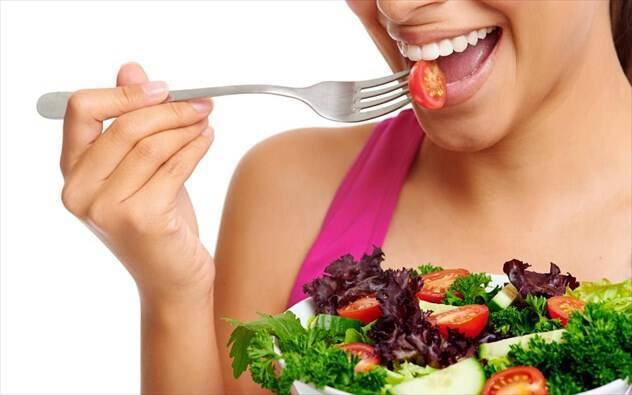 Πώς να χορταίνουμε με τις σωστές μερίδες φαγητού