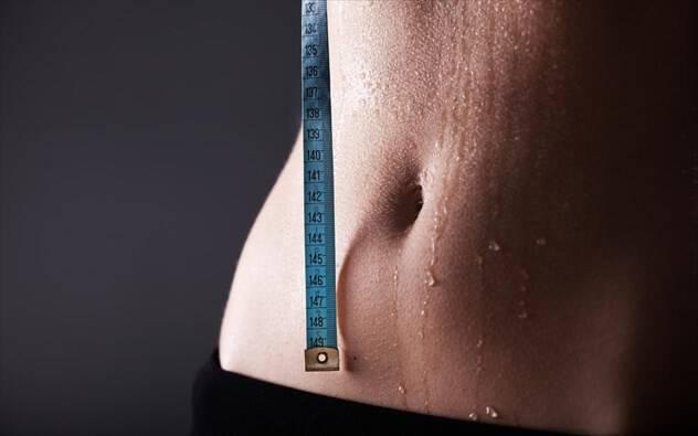 Αδύνατη χωρίς δίαιτα ως τις γιορτές