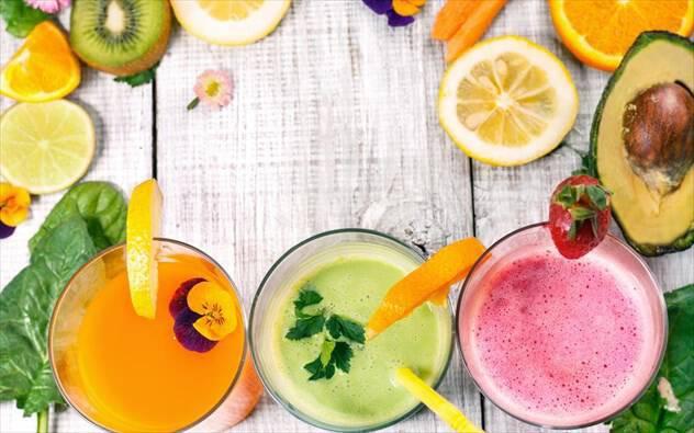 Crash test: smoothie, χυμός ή φρούτο;