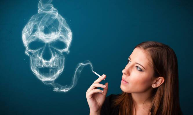 Έρευνα-ΣΟΚ για το κάπνισμα: 1 στους 3 θανάτους μπορεί να αποδοθεί στο τσιγάρο!