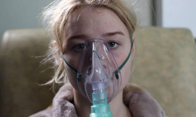 Κυστική ίνωση: Συναγερμός από ανθεκτικό μυκοβακτήριο που προκαλεί θανατηφόρα λοίμωξη