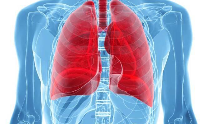 Πνευμονική εμβολή: Τι γίνεται αν δεν μπορείτε να πάρετε βαθιά ανάσα