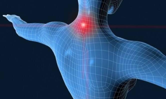 Αυχενικό σύνδρομο: Μπορεί να προληφθεί;