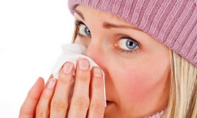 Κρυολόγημα και βουλωμένη μύτη: Απελευθερώστε την αναπνοή σας με φυσικό τρόπο