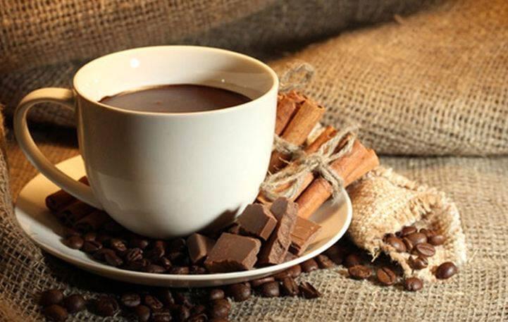 Φτιάξτε μόνοι σας εύκολα και γρήγορα μείγμα για ζεστή σοκολάτα