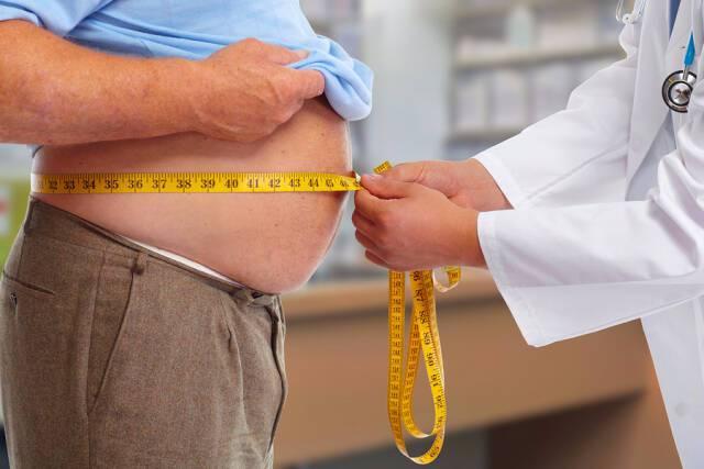 Πρέπει οι ηλικιωμένοι να χάνουν βάρος;