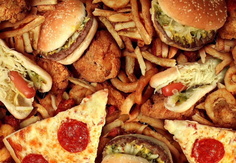 Άσθμα: Η διατροφή που το επιδεινώνει
