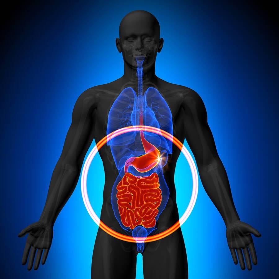 Πεπτικό έλκος: Πώς θα το προλάβετε