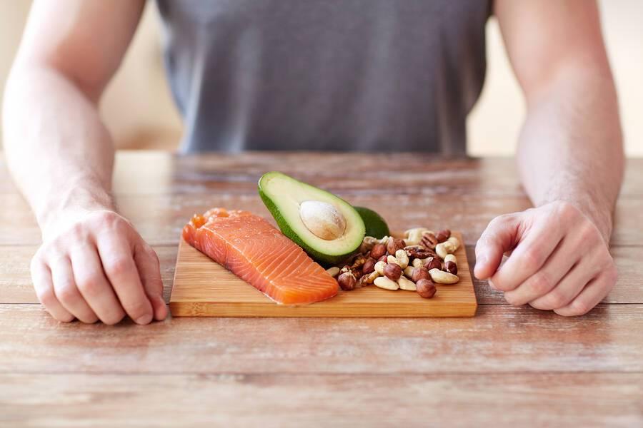 Γονιμότητα άνδρα: Οι τροφές που την ενισχύουν
