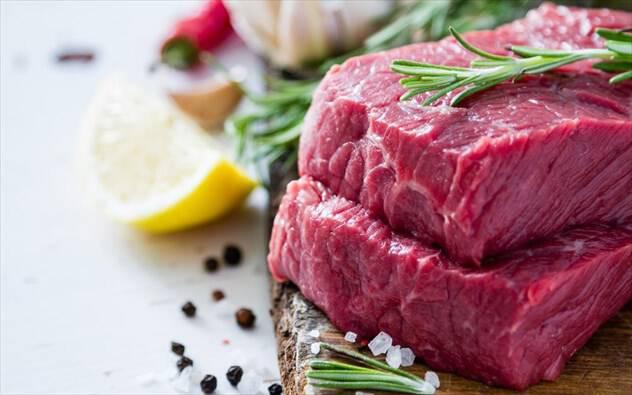 Εσείς πόσο κρέας νομίζετε ότι πρέπει να φάτε για να χάσετε βάρος;