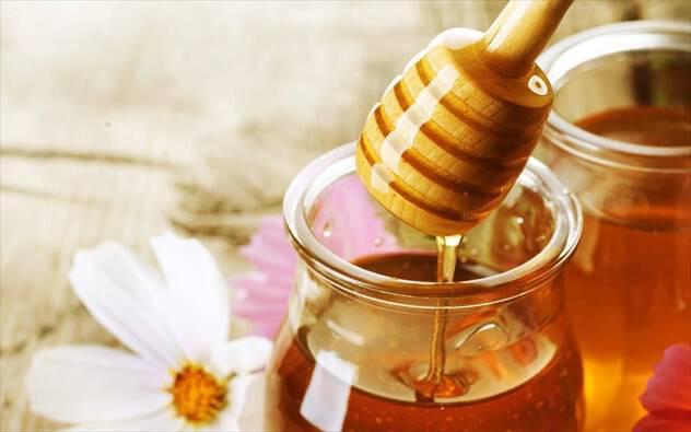 Το μέλι ως τροφή και φάρμακο