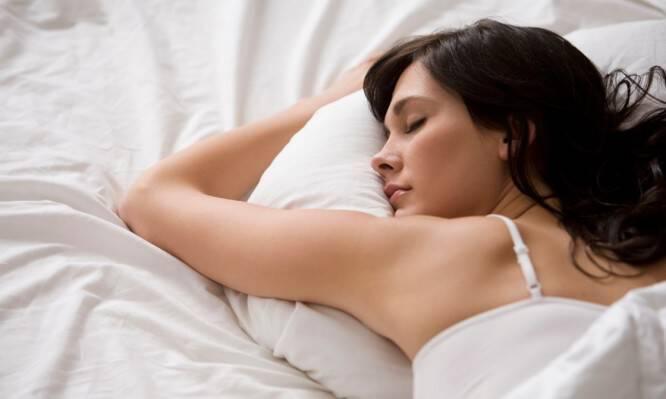Σπονδυλική στήλη: Κάνει κακό να κοιμάμαι μπρούμυτα;