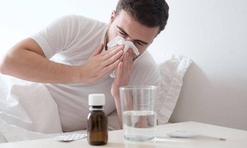 Πέντε λόγοι που αργείτε να αναρρώσετε από το κρυολόγημα