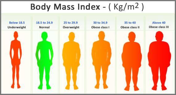 Υπολόγισε το Δείκτη Μάζας Σώματος (ΔΜΣ) εισάγοντας το ύψος σου σε εκατοστά και το βάρος σου σε κιλά και δες αν έχεις φυσιολογικό βάρος, αν είσαι λιποβαρής,  υπέρβαρη ή παχύσαρκη.