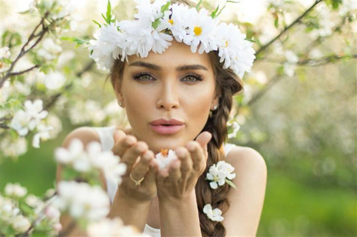 Ομορφιά: Οι καλύτερες θεραπείες για την άνοιξη