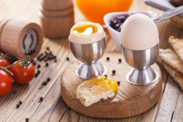 Σφιχτό ή μελάτο; Ο μοναδικός οδηγός που πρέπει να έχετε για τα πιο τέλεια αβγά