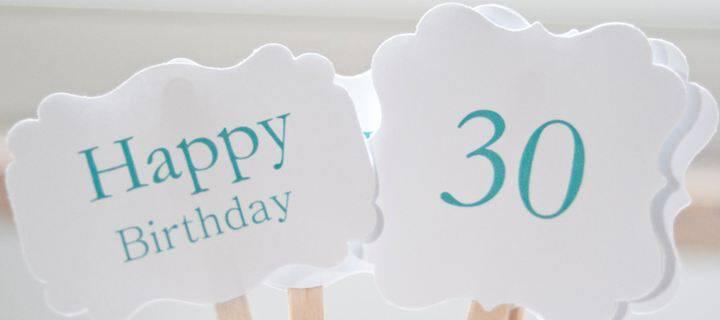 30 πράγματα που κανείς δεν θα σου πει για μετά τα 30