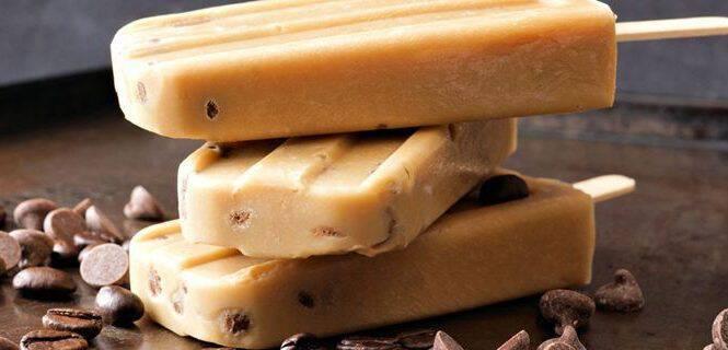 Η συνταγή της Vogue για παγωτό με γεύση espresso