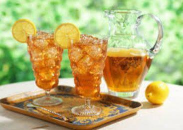 Χρησιμοποιήστε το τσάι για τα εγκαύματα από τον ήλιο!