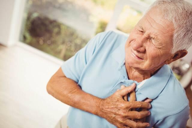 Χαμηλό ασβέστιο: Ο σοβαρός κίνδυνος για την καρδιά