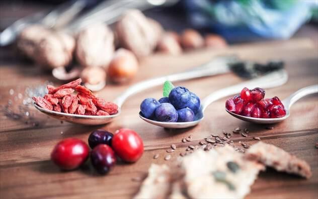 Superfoods: ωφέλιμα, επικίνδυνα ή και τα δύο;