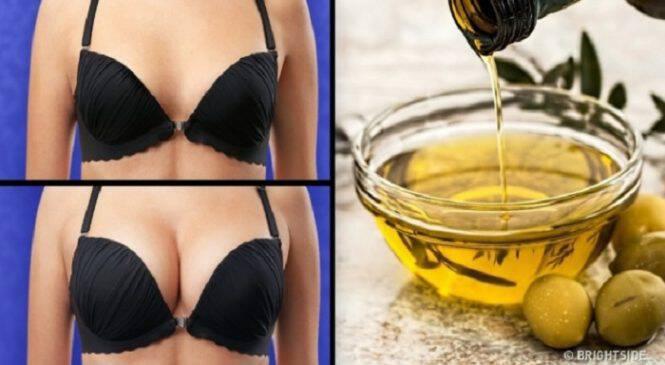 Δείτε 9 σοβαρούς λόγους για να πιείτε το ελαιόλαδο με άδειο στομάχι κάθε πρωί. Δεν είχαμε ιδέα!!!-ΦΩΤΟ