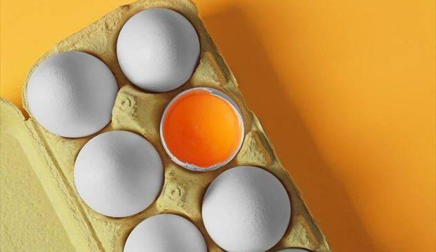 Αντί να βράσετε τα αβγά σας, προτιμήστε τα στον ατμό