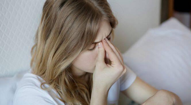 Ιγμορίτιδα: Πώς θα την ξεχωρίσετε από το κρυολόγημα