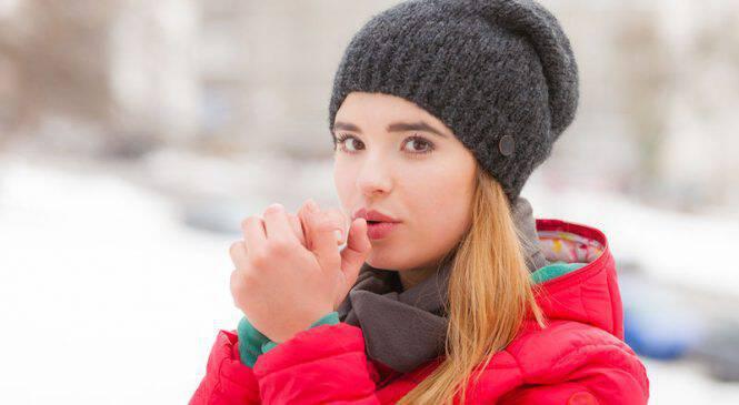 Χιονίστρες: Τι τις προκαλεί και πώς τις αντιμετωπίζουμε (φωτογραφίες)