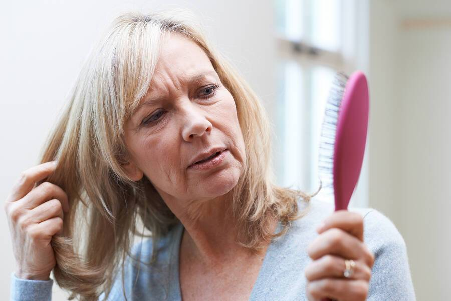 Εμμηνόπαυση: 7 παράδοξα συμπτώματα πλην των εξάψεων