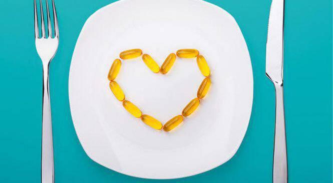 Εγκεφαλικό, έμφραγμα, άνοια, κατάθλιψη: Ο πολύτιμος ρόλος των ωμέγα-3 λιπαρών οξέων