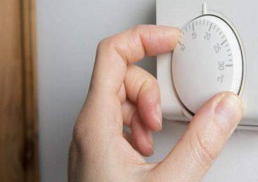 Θέρμανση με συνεχή ή διακοπτόμενη λειτουργία; Υπάρχει απάντηση!!!