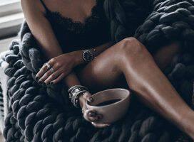 Φούσκωμα στο στομάχι: 3 ροφήματα που θα σε ανακουφίσουν