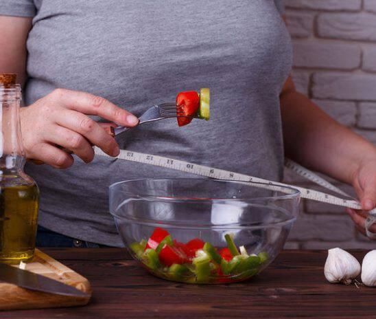 Δυνατή η πλήρης ύφεση του διαβήτη τύπου 2 χάρη στην αυστηρή ολιγοθερμιδική δίαιτα