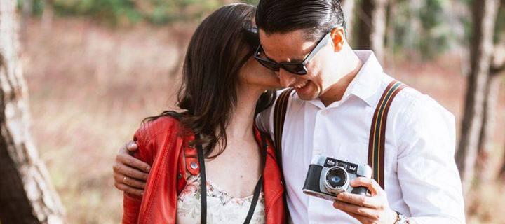 Ποιο είναι το μυστικό για μια ευτυχισμένη σχέση